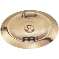 "Meinl - China Byzance Brilliant 18"" B18CH-B"