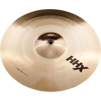 "Sabian Stage Crash HHX 16"" Brilliant Finish"