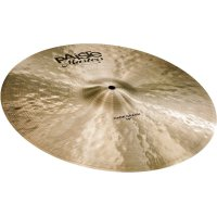 Paiste 16 MASTERS DARK CRASH