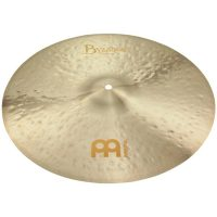 "Meinl - Crash Byzance Jazz Medium Thin 18"" B18JMTC"