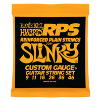 Ernie Ball - RPS Nickel Wound Hybrid Slinky 009-046 EB-2241
