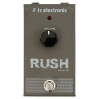 TC Electronic Rush Booster | Guitar Pedal