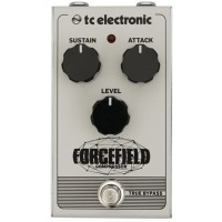 TC Electronic Forcefield Compressor | Guitar Pedal