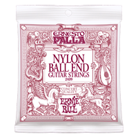 Ernie Ball - Nylon ball-end