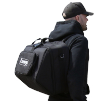 Laney Backpack för A1+