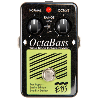 EBS OctaBass Studio Edition