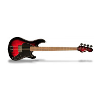 New shape Electra NM4 Red Burst High Gloss