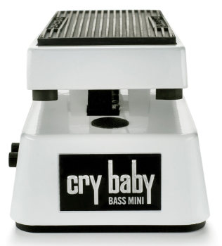 Cry Baby CBM105Q Mini Bass Wah