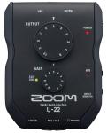 Zoom U-22 Ljudkort