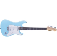 Vintage - V6 Reissued Series Laguna Blue