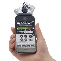 Zoom X/Y Stereomikrofon iQ6