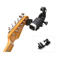 Zoom GHM-1 Gitarrfäste för Q4/Q8