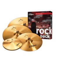 Zildjian A0801R Rock Pack