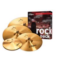 Zildjian A0801R Rock Pack