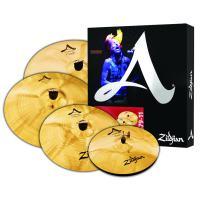 Zildjian A20579-11 A Custom Promo Pack