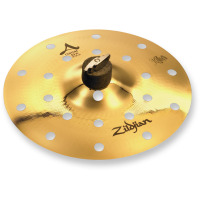 "Zildjian 10"" A Custom EFX Splash"