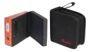 Shadow Stomp Box Stompin Bass