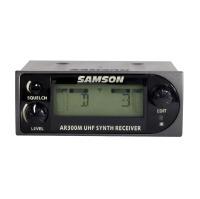 Samson AR300M N