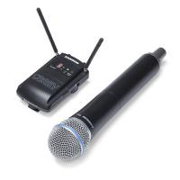 Concert88 Handheld Camera System