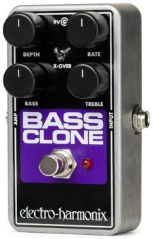 Electro Harmonix BASS-CLONE-CHORUS