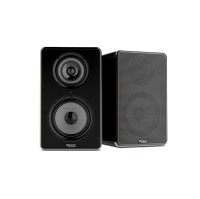 Denon DN-506S powered monitor 3-way