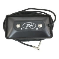 Peavey Multi P2 Button Footswitch