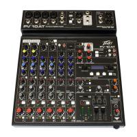 Peavey PV-10 AT Mixer