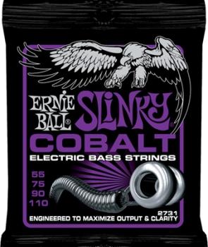 Ernie Ball EB-2731