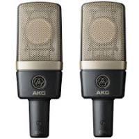 AKG C314/ST Stereo Set