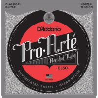 D'Addario - Classic Klassisk/Spansk EJ30 Normal Tension 028-043