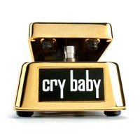 Cry Baby GCB95GOLD 50th Anniversary Wah wah