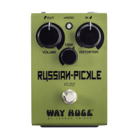 MXR Way Huge WHE408 Russian Pickle Fuzz