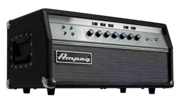 Ampeg SVTVR Bass Head Vintage 300W All Tube