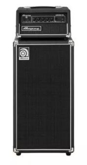 Ampeg SVT Micro Classic Stack