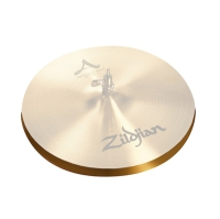 "Zildjian 14"" A Zildjian Quick Beat Hihat - Top only"