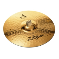 """Zildjian 17"""" K Zildjian China"""