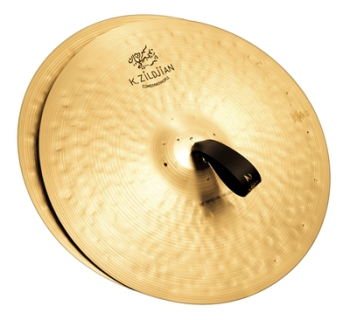 "Zildjian 18"" K Constantinople Medium Heavy Pair"