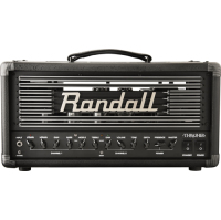 Randall Thrasher 50w Amp Head