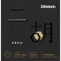 D'Addario ERHU01