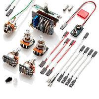 EMG Conversion kit (Les Paul)