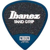 Ibanez PPA16MSG-DB (Sand Grip plektrum 6-pack)