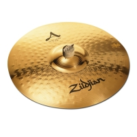 "Zildjian 17"" A Zildjian Heavy Crash"