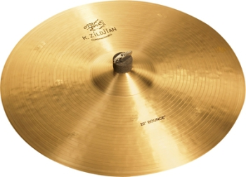 Zildjian 20 K Constantinople Bounce Ride