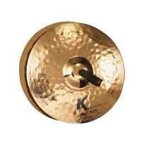 Zildjian 18 K Symphonic Light (Brilliant) Pair