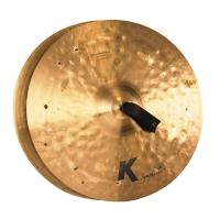 Zildjian 18 K Symphonic Pair