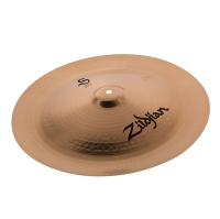 Zildjian 18 S-Family China