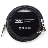 MXR DCIS10R Standard Series Vinklad Instrumentkabel 3m