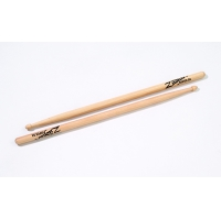 Zildjian Super 5A Hickory Drumsticks Wood Tip