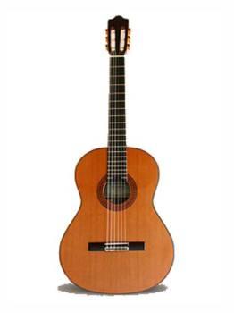 Alhambra 6P Klassisk gitarr