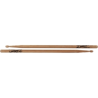 Zildjian 5A Laminated Birch Drumsticks Wood Tip